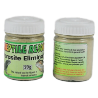Reptile Resort – Parasite Eliminator 20g