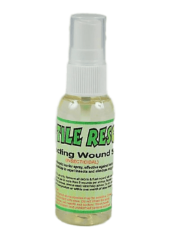 Reptile Resort – Wound Spray 45ml