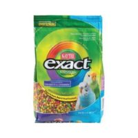 Kaytee – Exact Rainbow Parakeet and Lovebird Food