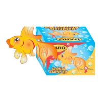 Daro – Goldfish Starter Kit