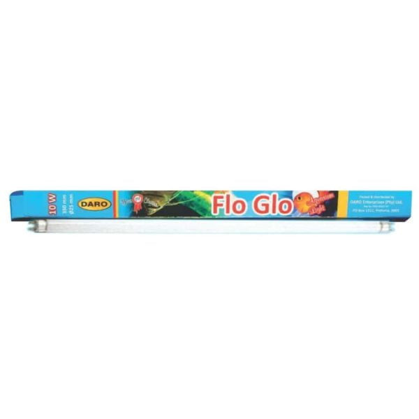 Daro – Flo Glo T8 for Marine Tanks (blue light)