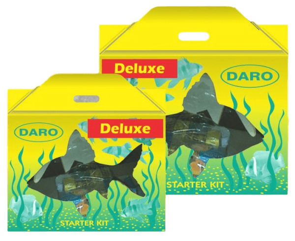 Daro - Starter Kit Aquariums 3