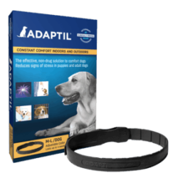 Adaptil – Calm On-The-Go Collar