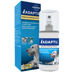 Adaptil – Transport Spray