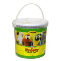 Daro – Frooty Parrot Food