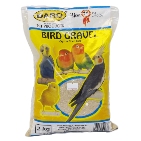 Daro – Bird Gravel