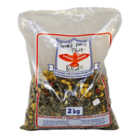 Schmidt Seeds – Fruity Parrot Mix