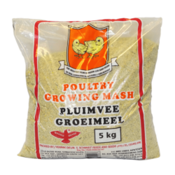 Schmidt Seeds – Poultry Growing Mash