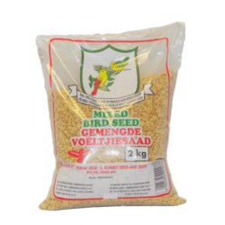 Schmidt Seeds – Mixed Bird Seed
