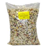 Schmidt Seeds – Spicy Parrot Mix