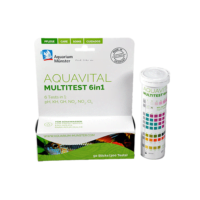 Aquarium Münster – Aquavital Multi-Test 6-in-1