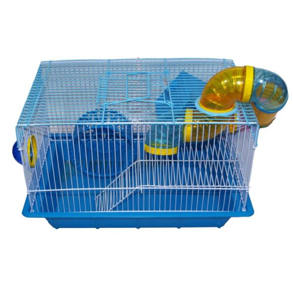Interpet – Hamster Habitat Kit