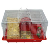 Interpet – Hamster Starter Kit Habitat