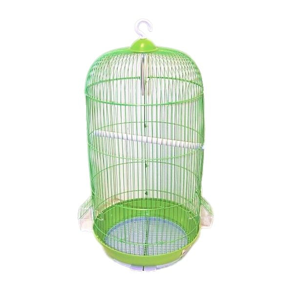 Daro – Canary Cage – Green (33 x 33 x 67cm)