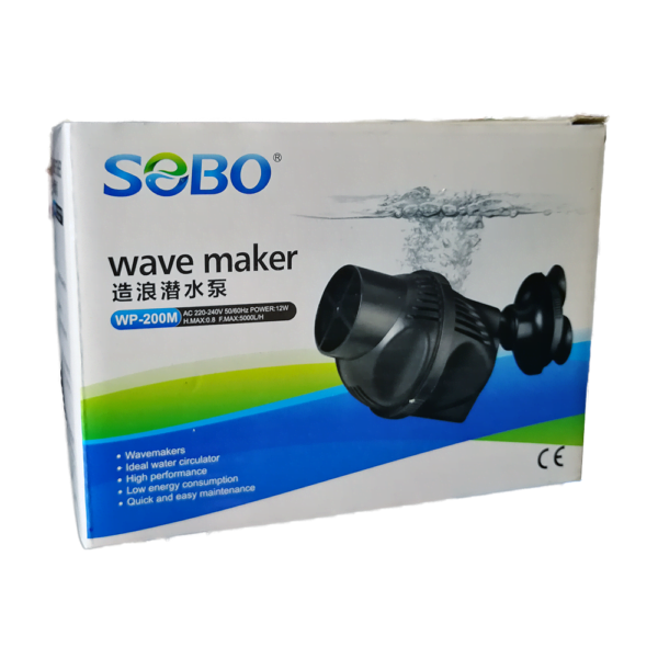 Sobo – Wave Maker