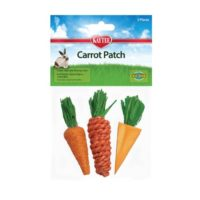 Kaytee – Chew Toy Carrot Patch