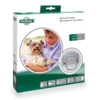 PetSafe – Staywell Big Cat / Small Dog Pet Door