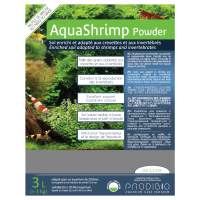 Prodibio – AquaShrimp Powder
