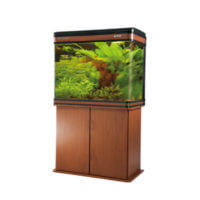 BOYU – LZ-810 Luxury Aquarium (198 Liters)