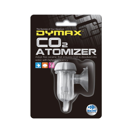 Dymax – CO2 Atomizer (Cylinder)