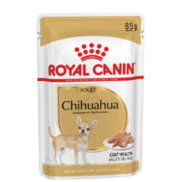 Royal Canin – Adult Chihuahua (Wet Food)