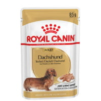 Royal Canin – Adult Dachshund (Wet food)