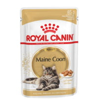 Royal Canin – Adult Maine Coon (Wet food)
