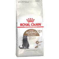 Royal Canin – Sterilised Ageing 12+