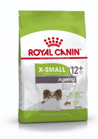 Royal Canin – X-small Ageing 12+