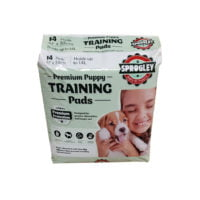 Sprogley – Puppy Training Pads