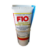 F10 – Germicidal Barrier Ointment
