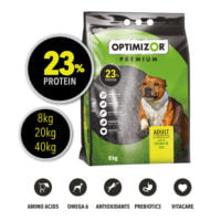 Optimizor Premium – Adult (Made with Chicken and Rice)