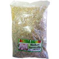 Reptile Resort – Medium Vermiculite 2L