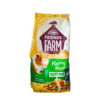 Tiny Friends Farm – Harry Hamster Tasty Mix 700g