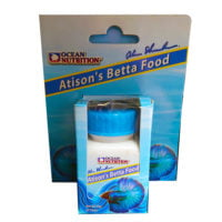 Ocean Nutrition – Atison's Betta Food