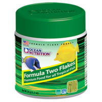 Ocean Nutrition – Marine Formula two Flakes