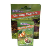 Ocean Nutrition – Shrimp Wafers (15g)